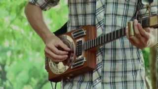 Justin Johnson (Rooster Blues) 7-15-12