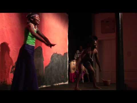 Grassroots Theatre Company Zimbabwe