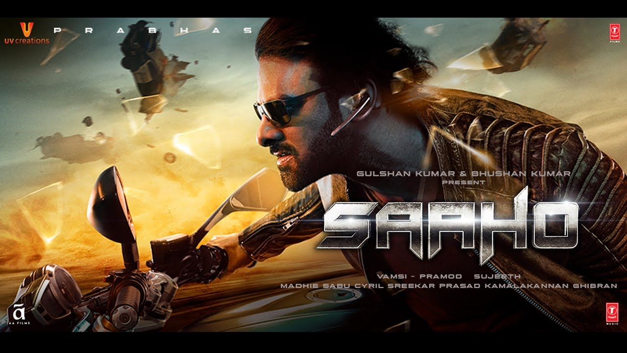 Download Saaho | Official Trailer (Hindi with English Subtitles) | Experience It In IMAX®