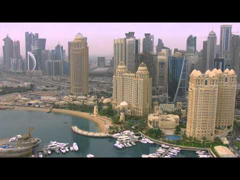 Ayn Al Shaheen Cineflex Reel Qatar