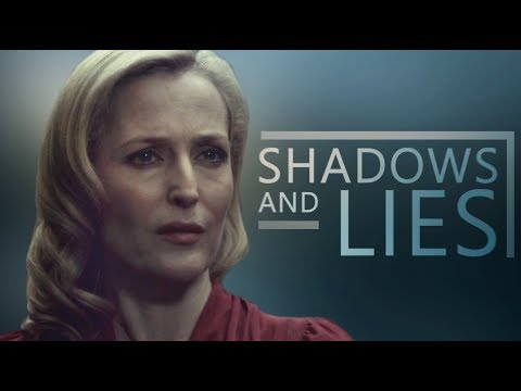 Bedelia Du Maurier || Shadows and lies