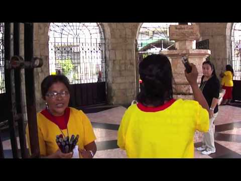 Cebu City Tour - WOW Philippines Travel Agency