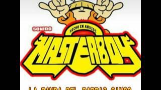 Sonido Masterboy - Primer Beso Ray Mix - Guadalupe Zaragoza