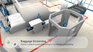 ARINC Border Security Path   Border Security Systems & E-Borders Technology for Airport Security