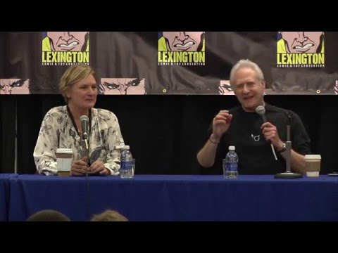 Talking Trek: Brent Spiner and Denise Crosby
