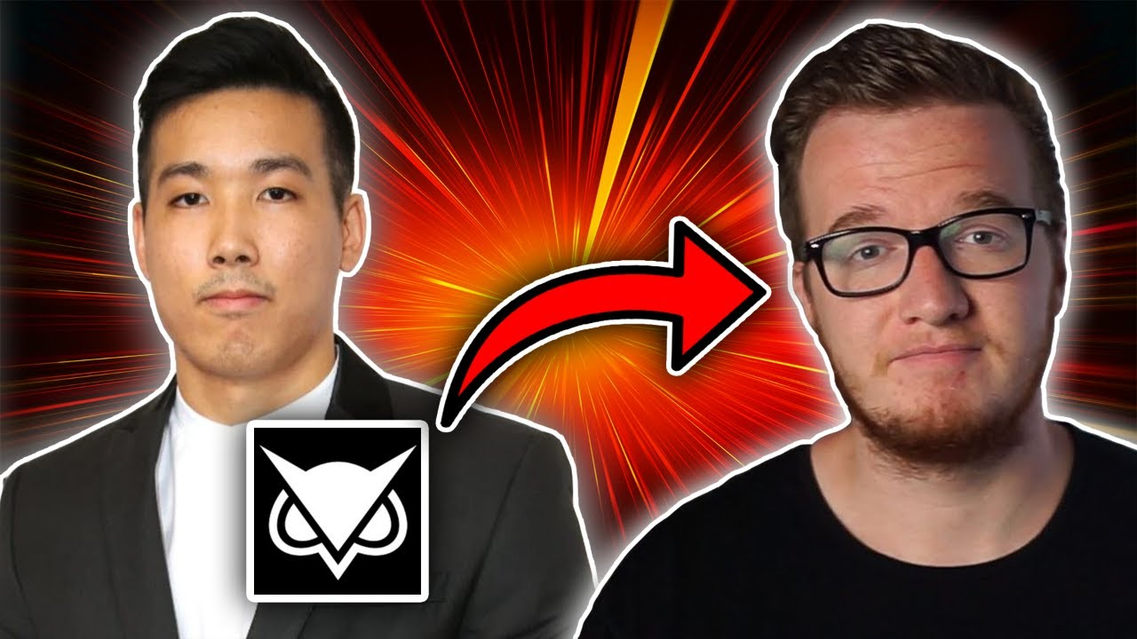 Download Mini Ladd CALLED OUT By Vanoss ( Vanoss Crew )