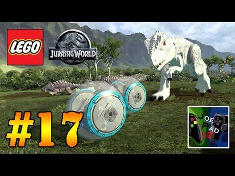 LEGO JURASSIC WORLD #17 [ITA] - LA VALLE DELLE GIROSFERE! (HD)