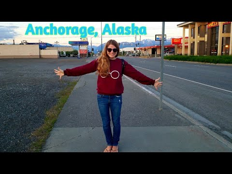 Anchorage Alaska | Hard Rock Cafe Anchorage