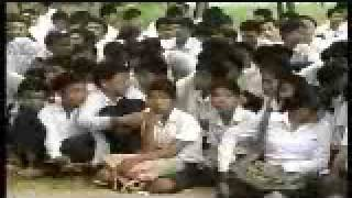 Democratic Kampuchea History Distribution in Kampong Thom province 16 Oct 09 part 2