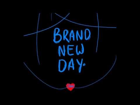 BRAND NEW DAY | Errortale Lyric Video