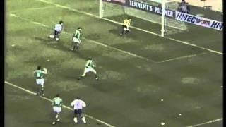 England 1-1 Republic of Ireland (1991) ECQ