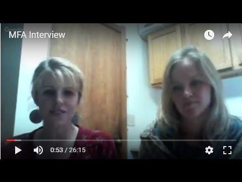 MFA Interview