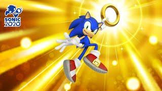 Sega Announces Sonic 2020