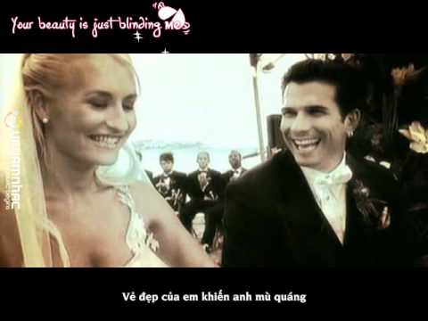 [Lyric+Vietsub YANST] Love To Be Loved By You - Marc Terenzi