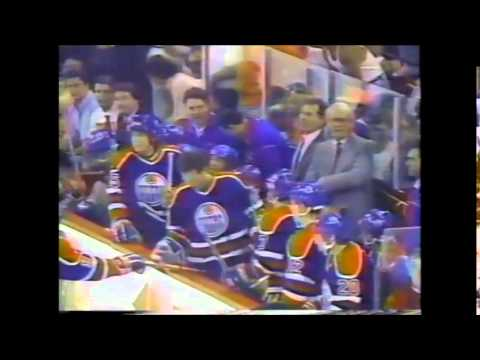 1990 nhl playoffs highlights