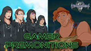 Gamer Premonitions: Kingdom Hearts 3 - Hercules [ep1]
