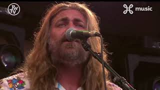 The White Buffalo - Come Join The Murder (Live At Rock Werchter)