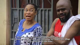 Celebuzu marriage 12 | Holy ghost transformer have shut down - Now the key is found, what NEXT? (Chief Imo Comedy)