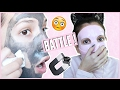 ♡ Battle de Masques Etranges !