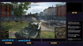 World of Tanks PL | MiqT WOT [PL] | 28.12.2017