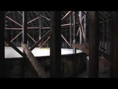 119-year-old Round Barn gets fix-up