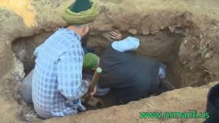 Şeyh Abdulkerim el Kıbrısi Hazretlerinin cenazesi 5  Bölüm