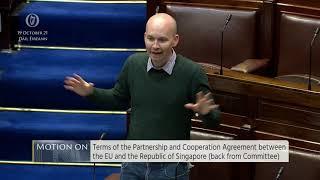 Download Deputy Paul Murphy- speech from 19 Oct 2021