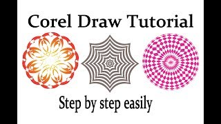 Corel draw x6 tutorial in hindi full