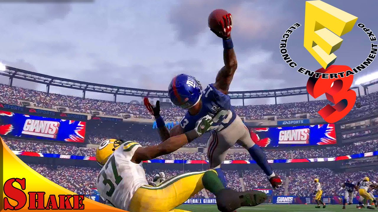 How to Intercept a Pass in Madden 19 for PS4, Xbox One