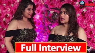Lux Golden Rose Awards 2018: Veere Di Wedding Actress Shikha Talsania Interview & Look