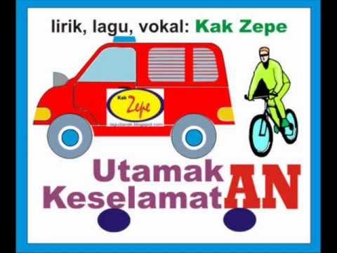 """Download lagu terbaru Lagu Anak Indoensia """"Utamakan Keselamatan"""" , Budi Pekerti, tertib berlalu  lintas, TK dan PAUD .wmv Mp3 terbaik"""