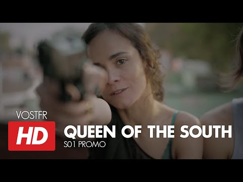 Queen of the South S01 Promo VOSTFR (HD)
