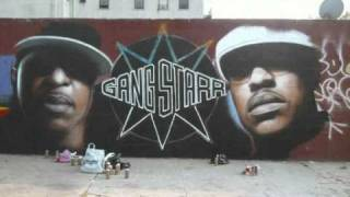 Play The Gang Starr Bus