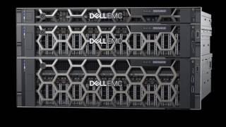 The New Generation of PowerEdge Servers