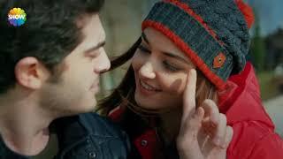 أخيرا قالها - حياة و مراد - الحب لا يفهم الكلام