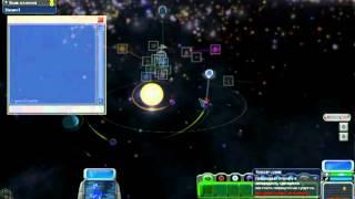 Spore Чит Коды для Этапа Космос