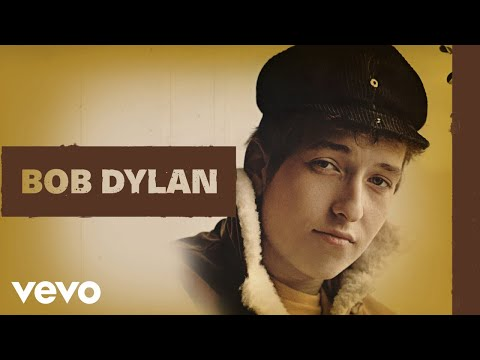 Bob Dylan - Song to Woody (Audio)