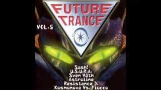 Resistance D. feat. Sophia Sands - Impression (Single Vox)
