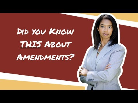 5 Things To Know About Filing Form 1040X Amendments