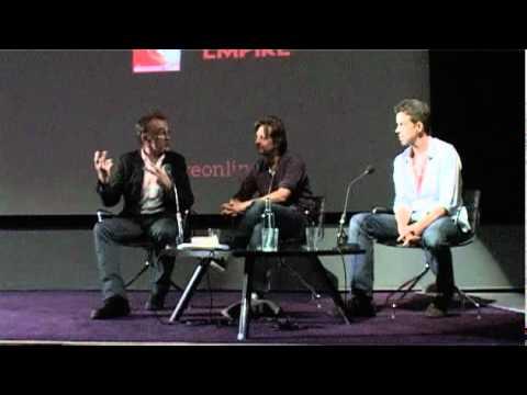 MOVIE CON III: Danny Boyle and Christian Colson Part 3   Empire Magazine clip