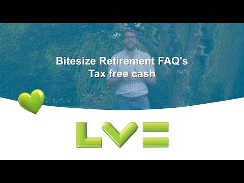 bitesize-retirement-faqs:-how-much-can-i-take-as-a-tax-free-lump-sum?