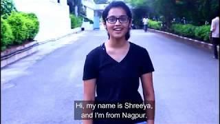 IIIT Hyderabad Fresher's Introduction 2018