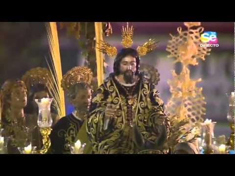 La Borriquita en Campana 2012 (Histórico) - Banda del Sol - Semana Santa Sevilla
