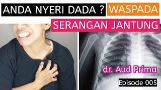 Assalamualaikum w.b.t Video kali ini saya akan kongsikan berkenaan penyebab dan punca sakit dada seb.