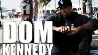 Watch Dom Kennedy Miss Donna Karan video