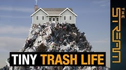 Zero waste: What does it take to become a 'tiny trash' household? | The Stream