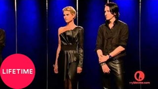 Project Runway - Extended Judging of Dmitry Sholokhov: Episode 14 | Lifetime