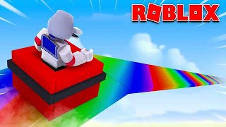999.999.999 MEGA SLIDE IN ROBLOX