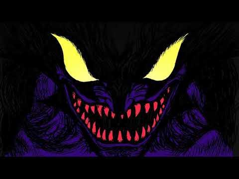 Devilman Crybaby OST 37 Black Mist