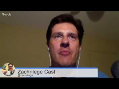 Zachrilege Cast #69 -- Andrew Torrez of Opening Arguments